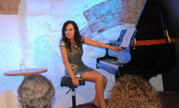 Theater, Musik, Kabarett- & Comedy-Talente, junge Kabaretttalente,