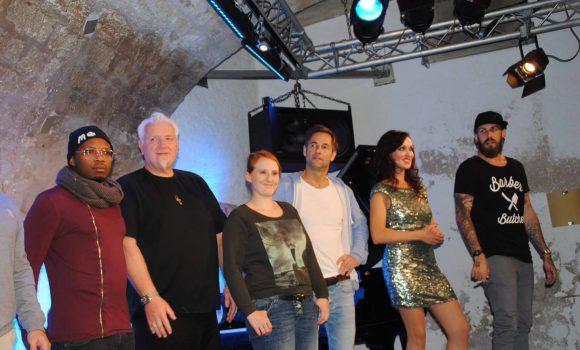 Cabaret des Grauens e.V. in Burghausen mit Viktoria Lein