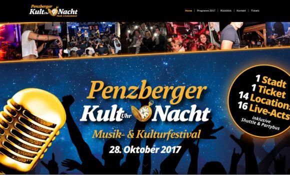 KultUhrNacht in Penzberg kabarettistin aus münchen musik kabarett frauenkabertt ladiesnight tv kabarett