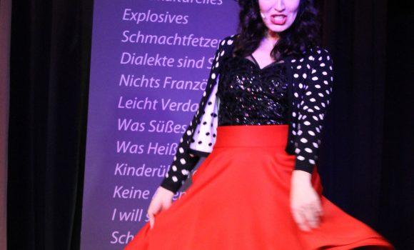 Bühne am Schardthof
